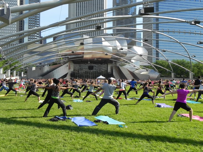 Economizando no seguro viagem em Chicago