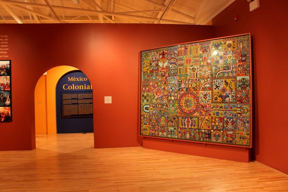 Museu Nacional de Arte Mexicana