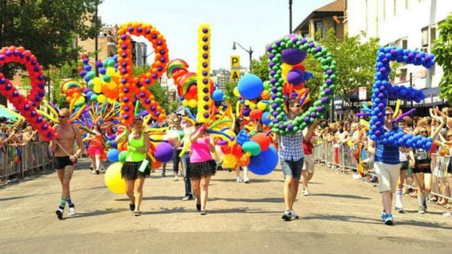 Chicago Pride