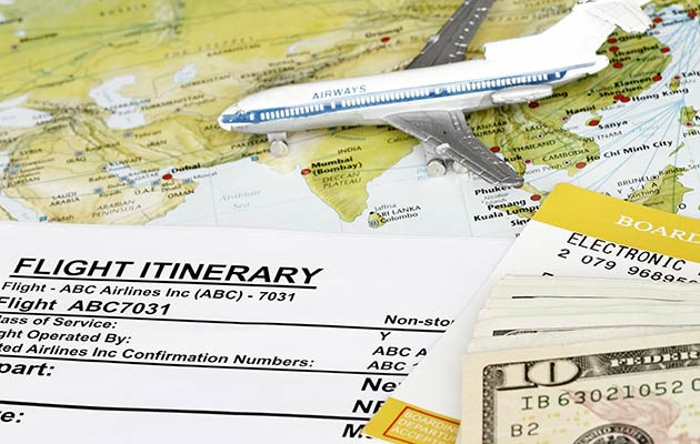 Quanto custa uma passagem aérea para Chicago