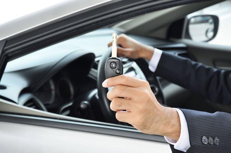 Como alugar um carro em Washington por um preço imbatível?