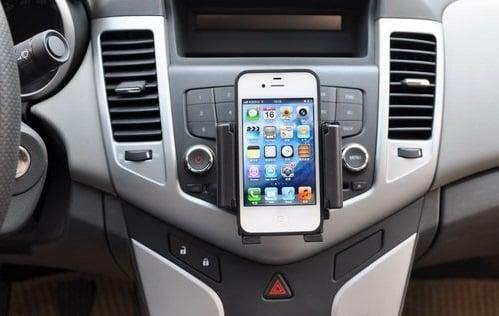 Dica do GPS no aluguel do carro