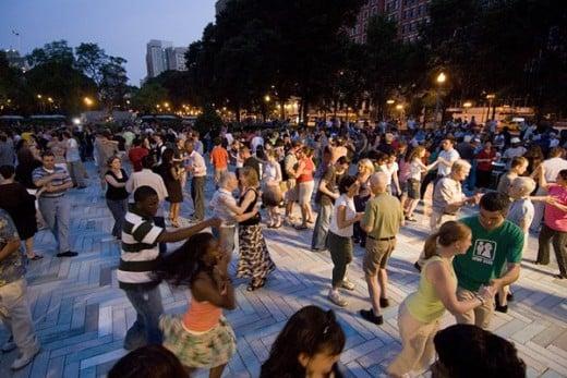Festivais de verão em Chicago