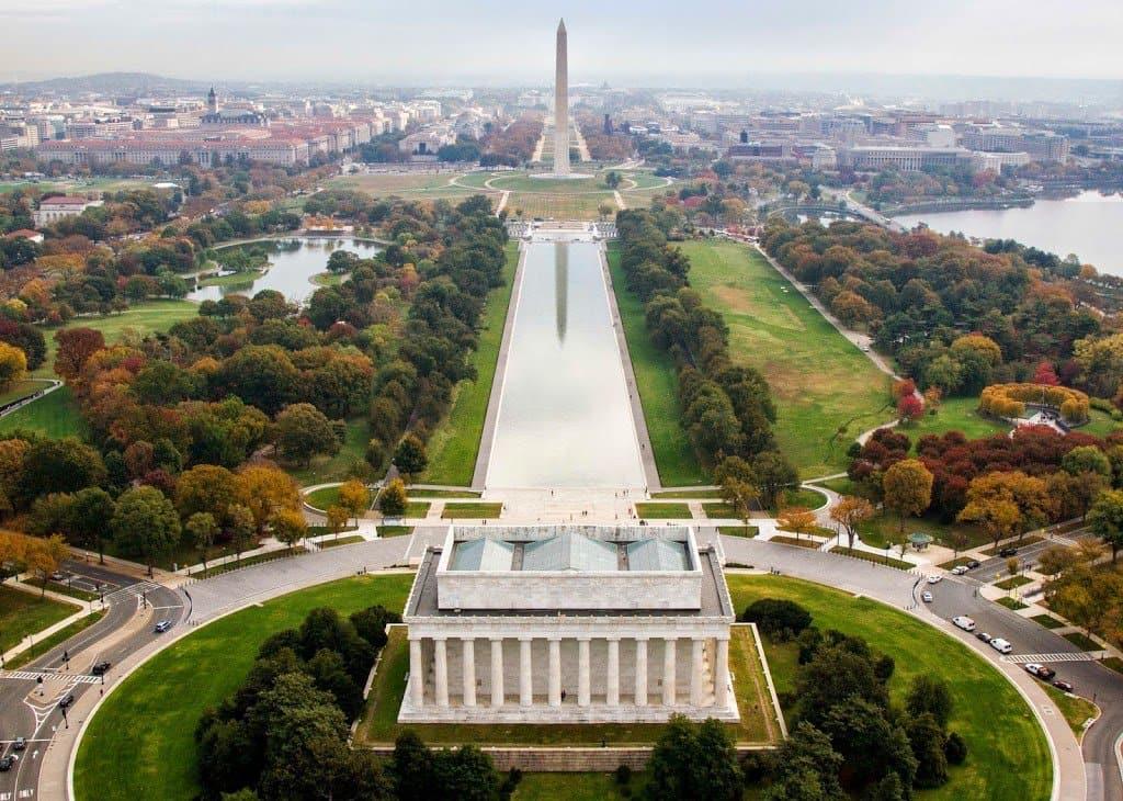 O que fazer em Washington