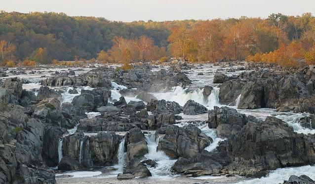 Bônus: Great Fall Park