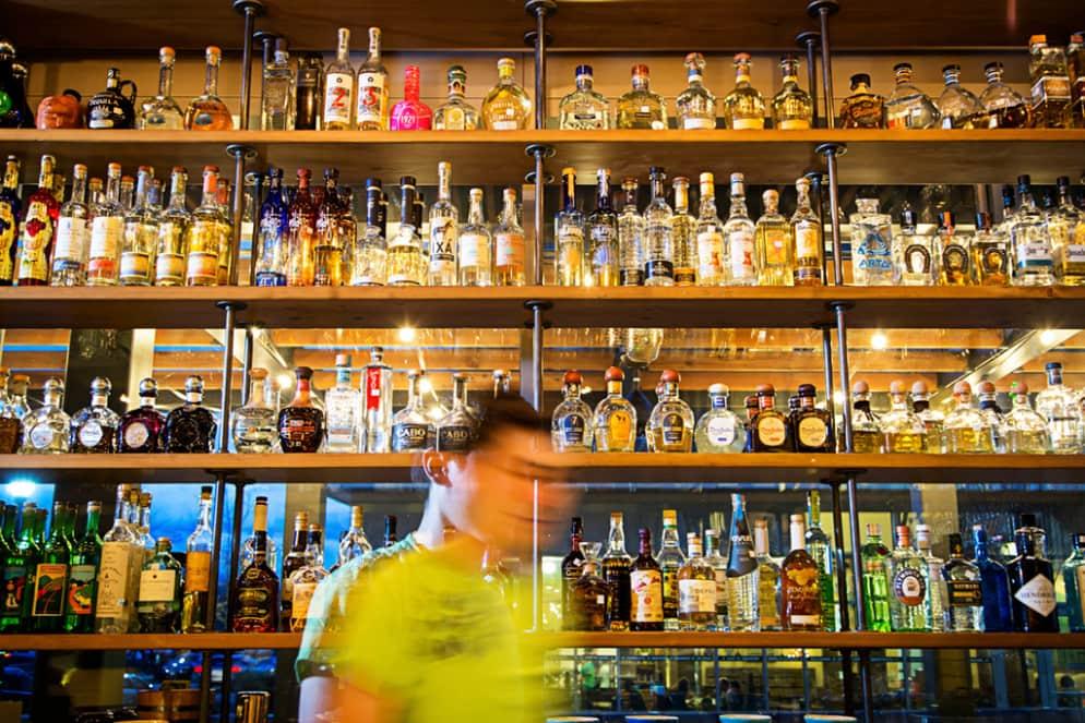 Bar Proof em Washington