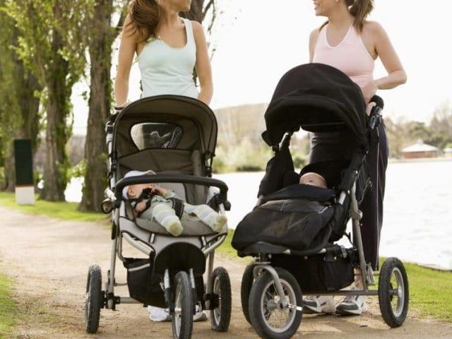 Onde comprar carrinhos de bebê em Nova York