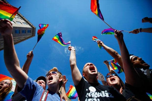 Eventos gays e GLS em Washington
