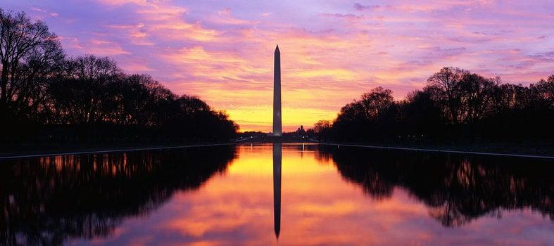 Roteiro de 4 dias emWashington