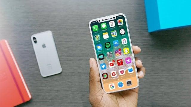 Onde comprar Iphone X em Chicago
