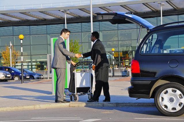 Transfer do Aeroporto de Newark em Nova Jersey até o hotel