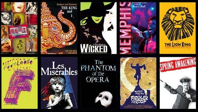 Como comprar ingressos da Broadway com desconto em Nova York