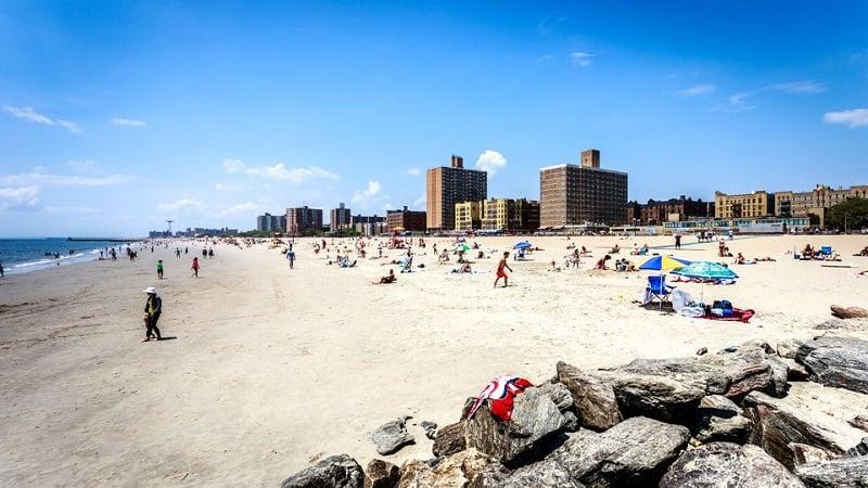 Praia Brighton Beach