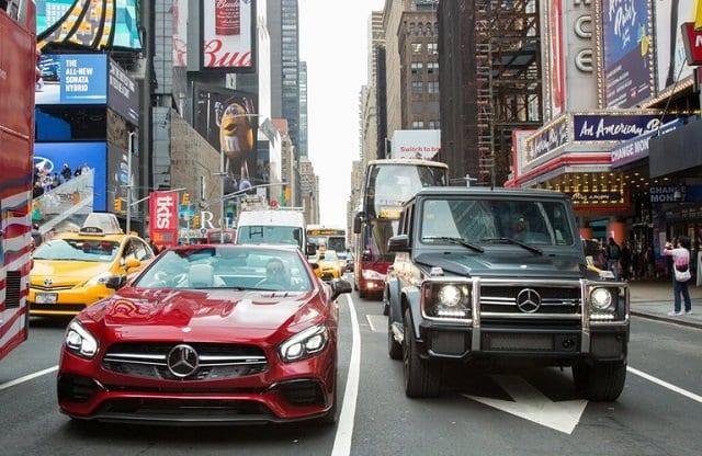 Dicas para alugar um carro em Nova York