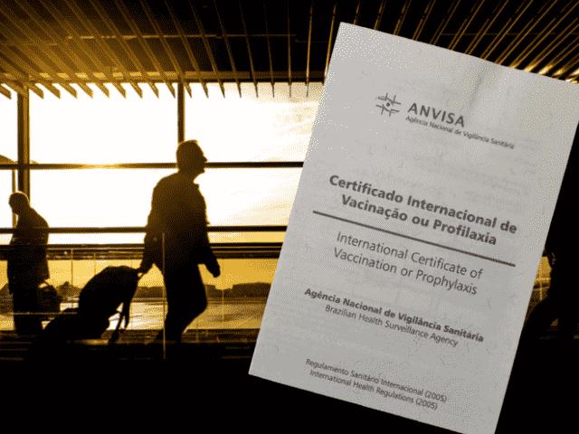 Vacinas e certificado de vacinação para Washington