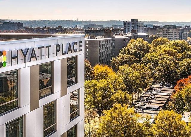 Hotéis Bons e Baratos em Washington