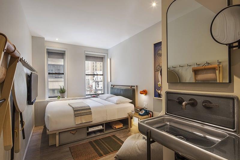 Como achar hotéis por preços incríveis em Nova York