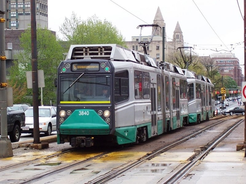 Como economizar no transporte em Boston