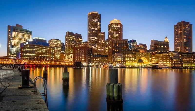 Quais cidades o seguro viagem cobre nos EUA?