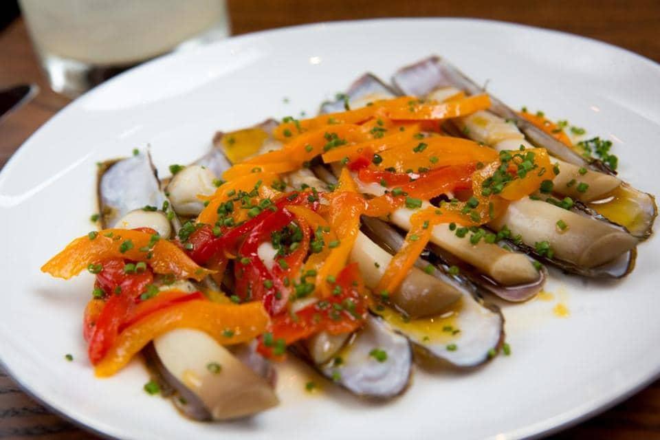 Restaurante Select Oyster Bar em Boston