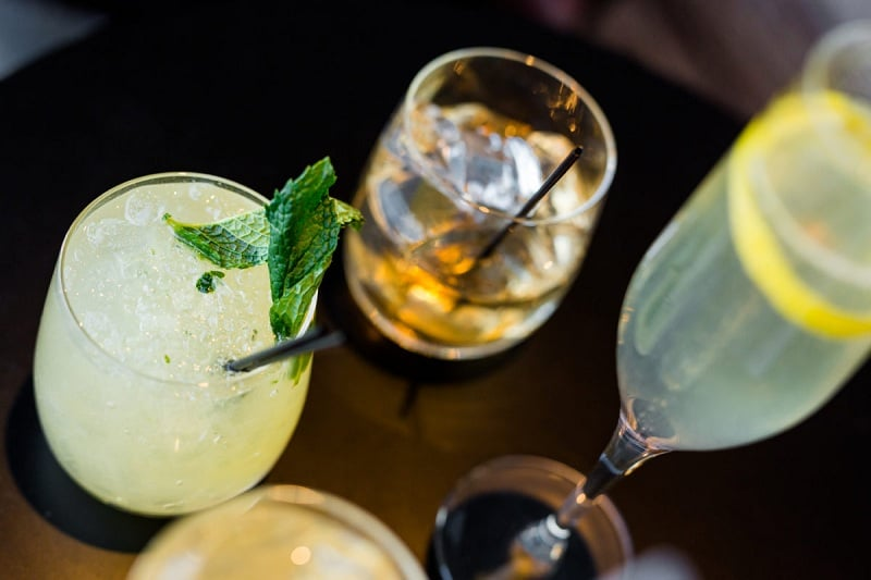 Bar Eastern Standard Kitchen & Drinks em Boston