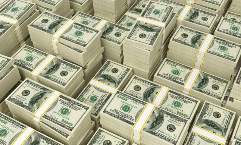 Como levar dólares para Boston afinal?