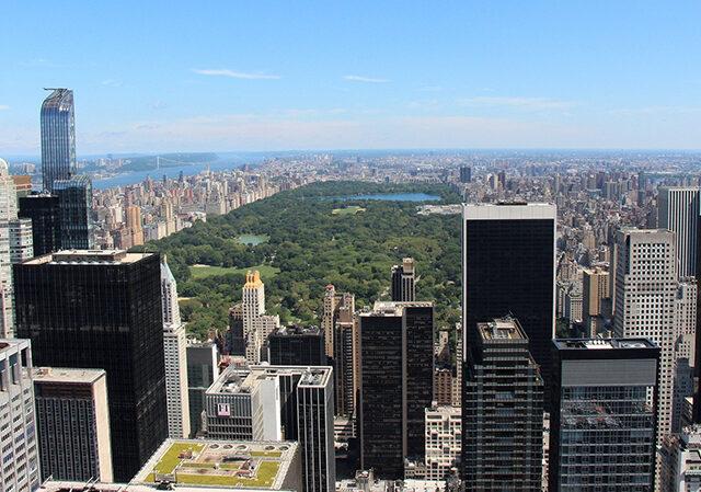 Como viajar MUITO barato a Nova York
