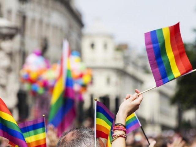 Lugares LGBTI em Boston