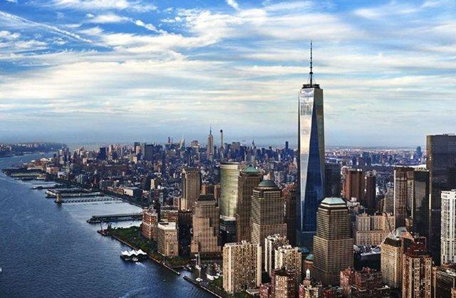 Ingressos para Observatório One World em Nova York