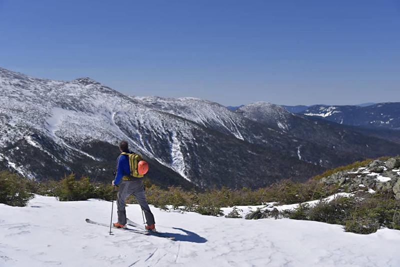 Onde esquiar perto de Washington