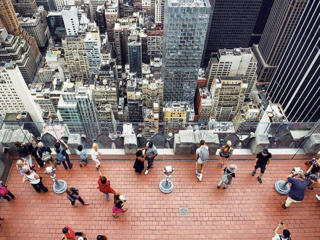 Combos de ingressos em Nova York