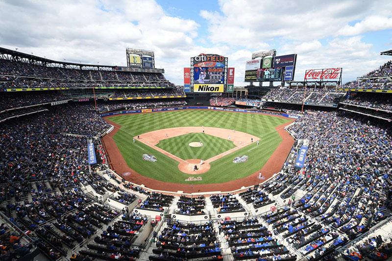 Estádio Citi Field em Nova York