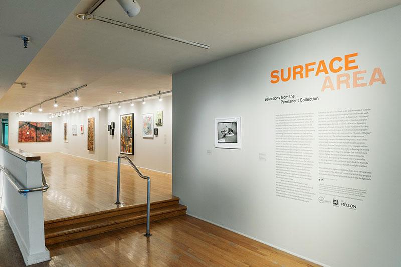 The Studio Museum no Harlem em Nova York