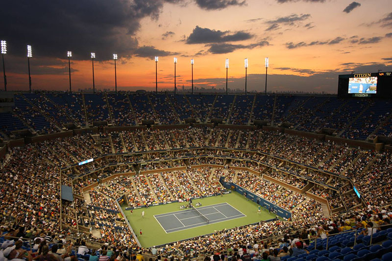 US Open Tennis em Nova York