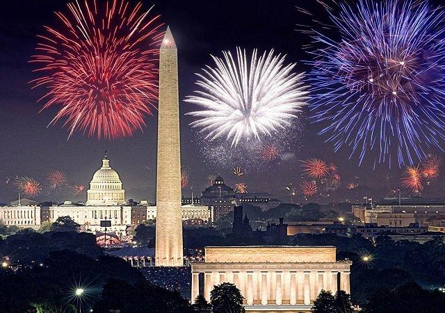 Feriados em Washington em 2020