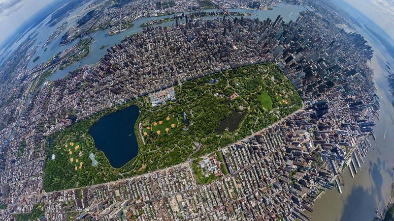 Passeios para se fazer no Central Park