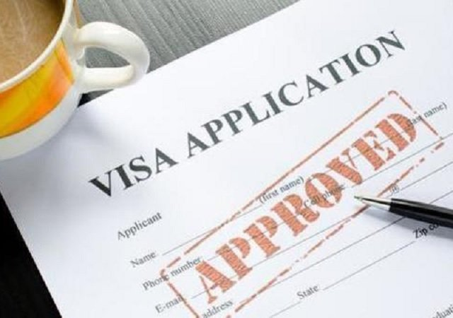 Quanto tempo dura o processo de visto para os Estados Unidos?
