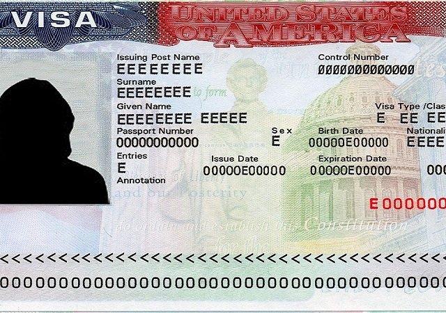 Assessoria para os vistos dos EUA