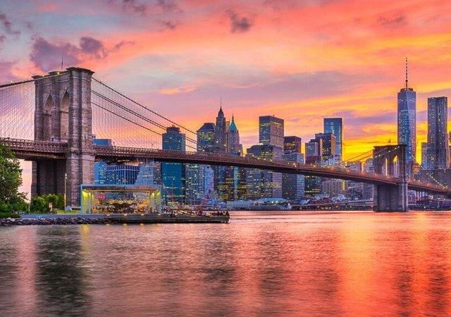 O melhor seguro viagem para Nova York