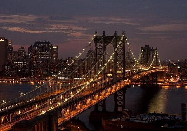 Pacote Hurb para Nova York + Boston + Washington R$ 7.239