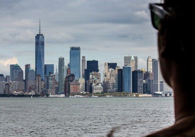 Dicas de Nova York para viajar sozinho